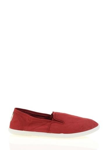 Victoria Sneakers Kırmızı